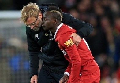 Good News for Mane and Chambo Ahead of Stoke City Meeting