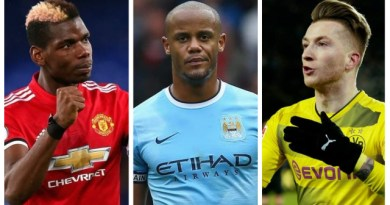 Reds to Face Man City, Dortmund and Man United During Pre-Season Tour of USA