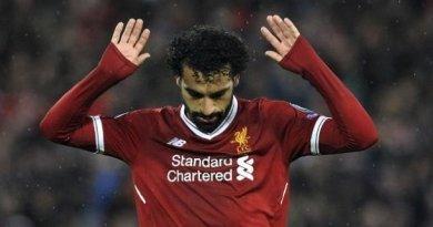 "Gerrard in Awe of Salah Performance, Klopp Happy to Have ""Fantastic"" Egyptian"