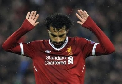 "Gerrard in Awe of Salah Performance, Klopp Happy to Have ""Fantastic"" Egyptian"