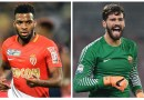 "Lemar Set for Atletico Madrid Switch, Alisson ""Happy"" at the Stadio Olympico"