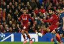 Salah Hits 50-Goal Milestone in Record Time, Van Dijk Amazed by Forwards Work Rate