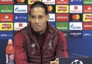"Klopp Aims to ""Put it Right"" Against Napoli, Van Dijk Doesn't Want Europa League Football"