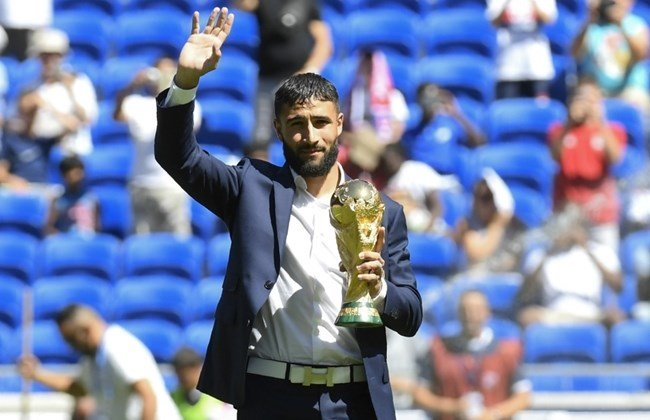 Fekir World Cup