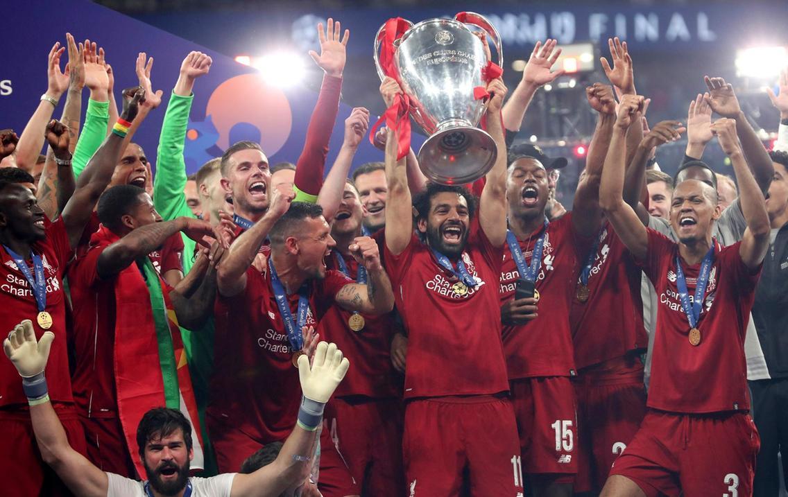 Star returns – How Liverpool could line up vs Atalanta: 4-2-3-1 - Paisley Gates