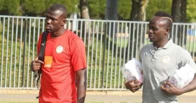 Mane and Koulibaly