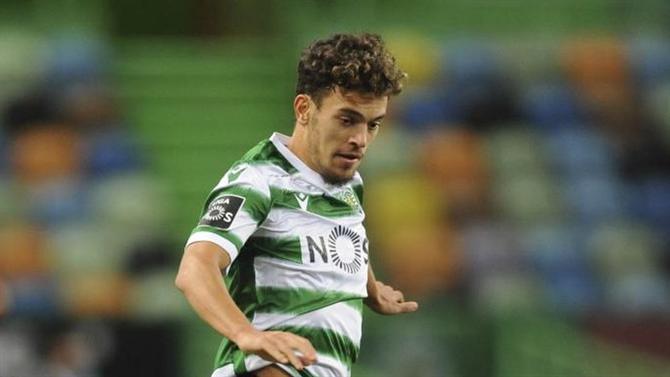 Pedro Goncalves - Sporting CP