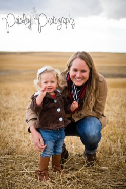 Mom & Daughter country Photos- Calgary Family Photographer