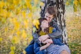 Calgary Fall Engagement photos- Willow Engagement photography - Cochrane Wedding Photographer - Calgary Couple Photos