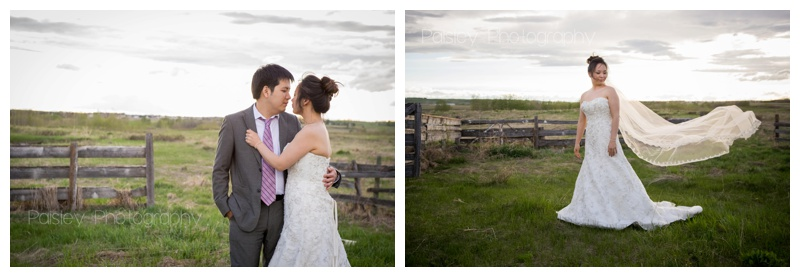 First Anniversary Wedding Photography