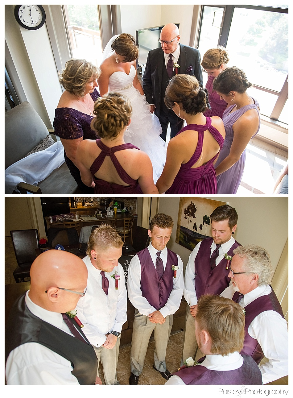 Before Wedding Prayer, Kelowna Wedding Photography, Okanagan Wedding Photographer, Playa Del Sol Wedding, Manteo Wedding Photography, Manteo Wedding Venue Kelowna, Kelowna Wedding, Kelowna Wedding Photography
