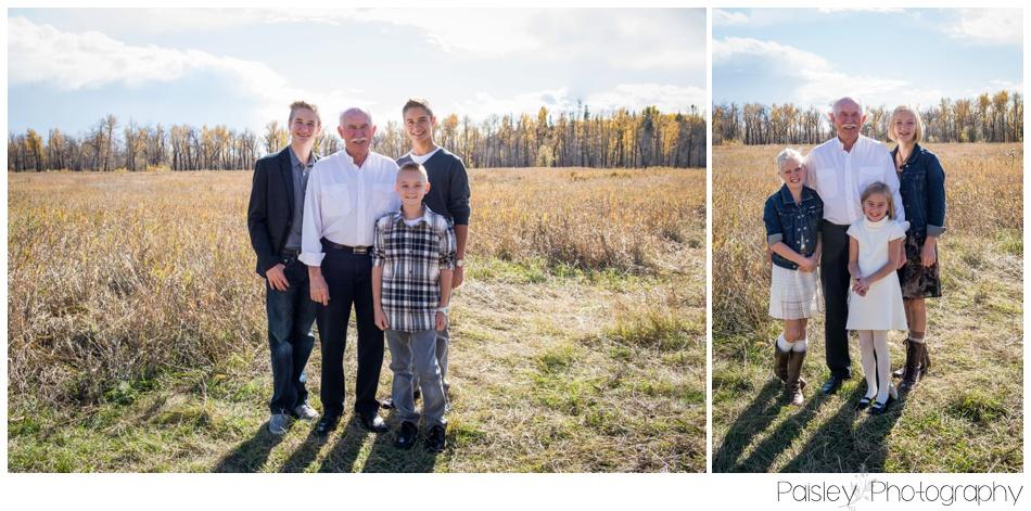 Cochrane Family Photographer, Cochrane Family Photos, Extended Family Photography, Family Photographer, Familt Photography, Alberta Family Photographer, Southern Alberta Family Photographer, Fall Family Photography