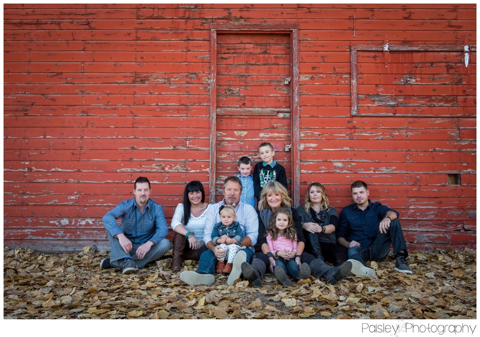 Cochrane Family Photographer, Cochrane Family, Family Photography, Family Photos, Extended Family Photography, Fall Family Photography Calgary, Calgary Family Photography