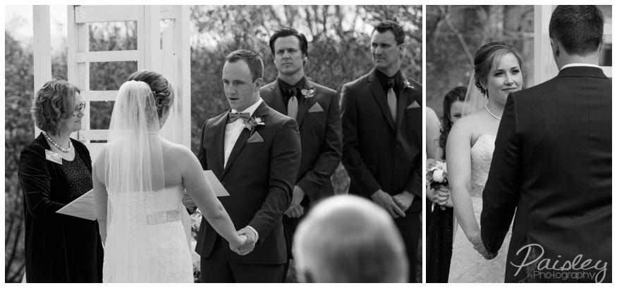 Spring Wedding Calgary Wedding Photographer