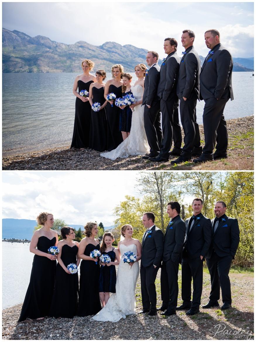 Gellatly Nut Farm Wedding Photography