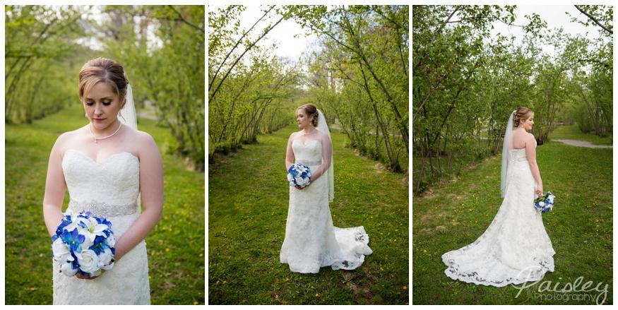 Okanagan Orchard Wedding Photography