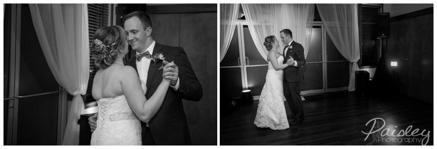 First Dance Wedding Photography Kelowna BC