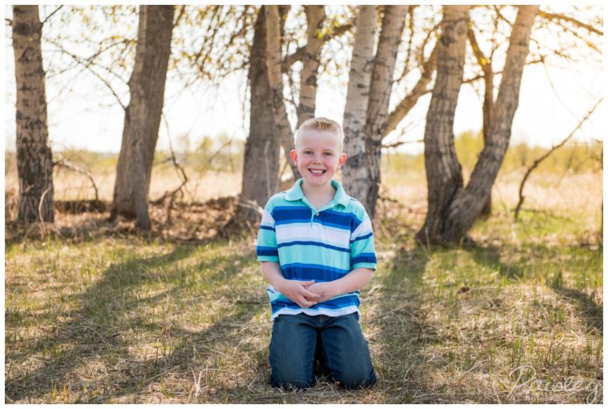 Calgary Children's Photography