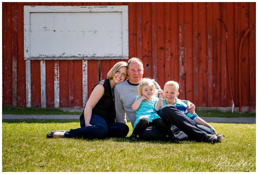 Family Photographers Calgary