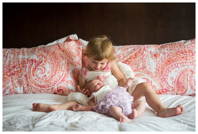 Newborn Photographer Calgary Alberta