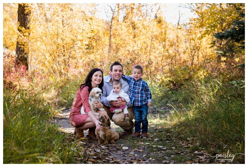 Calgary Family Photos Sandy Beach