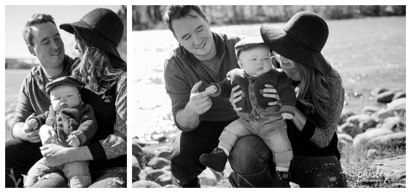 Calgary Lifestyle Family Photography