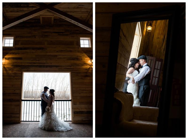 Willow Lane Barn Wedding Photography