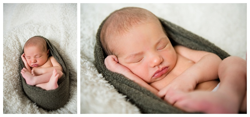 Cochrane Newborn Photos