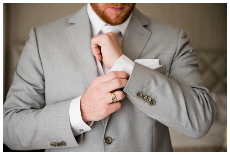 Curtis Elliot Custom Suits
