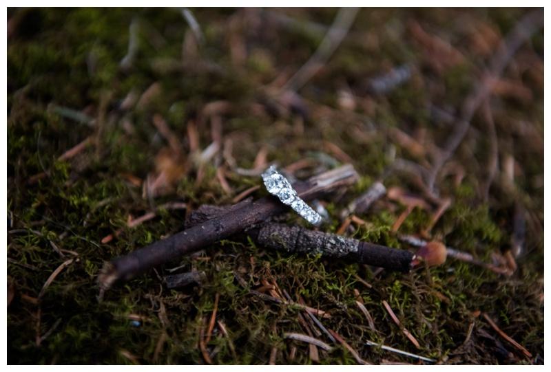 Engagement Ring Photography Calgary