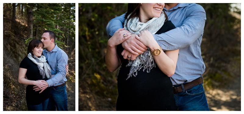 Maternity Photographer Cochrane