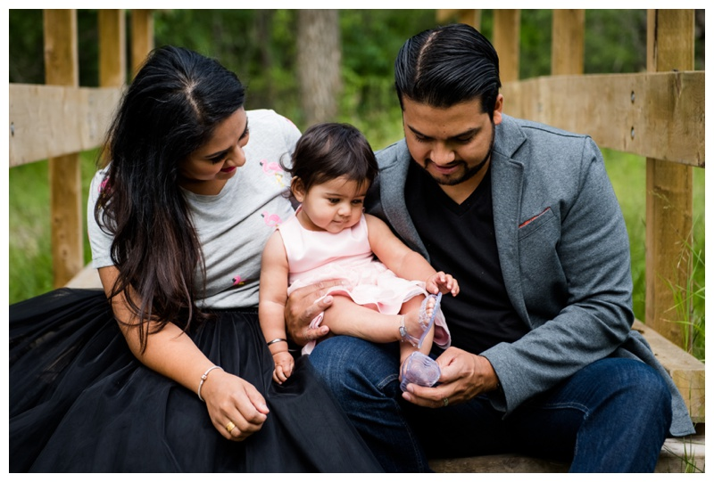 Carbrun Park Calgary Family Photos