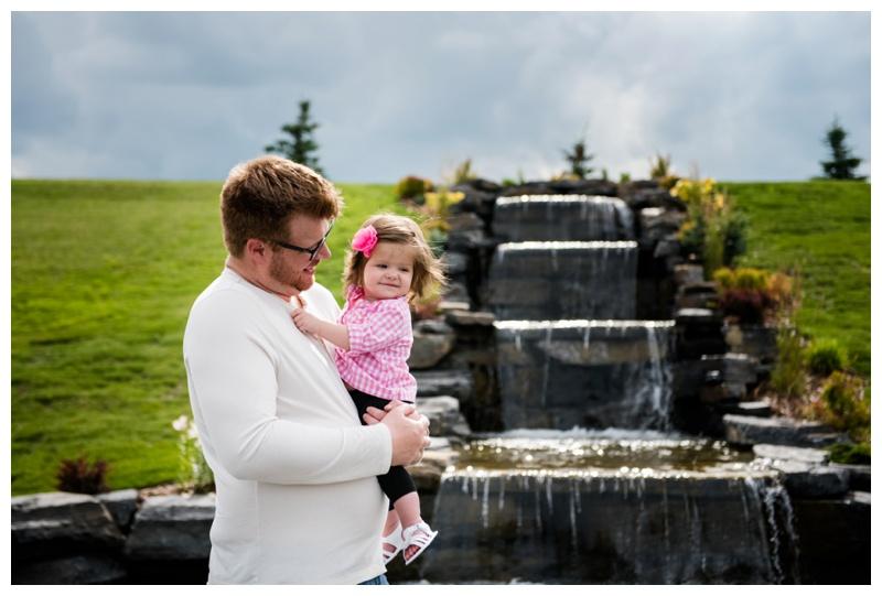 Calgary Summer Family Photographer