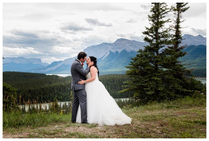 Jasper Wedding Photographers