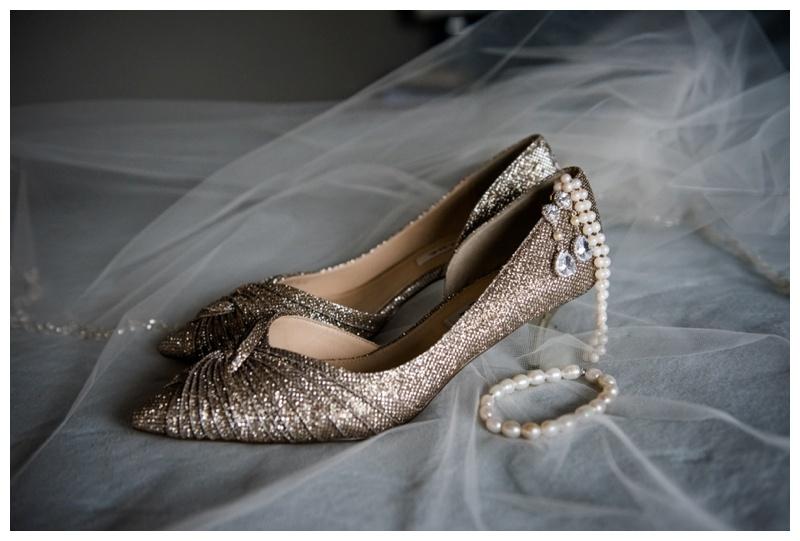 Bridal Shoes Calgary