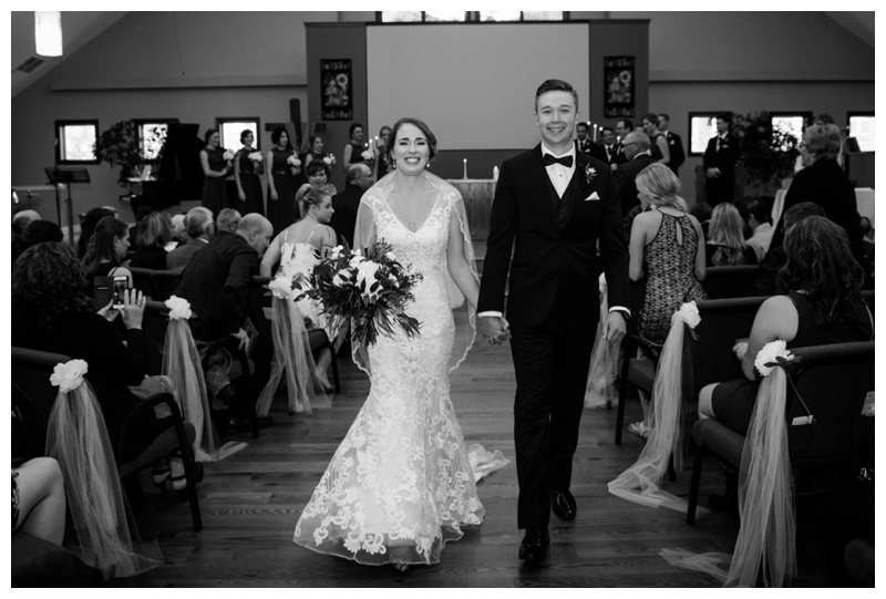 Calgary Wedding Ceremony Venues