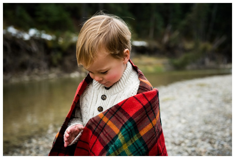 Fall Children's Photos Calgary