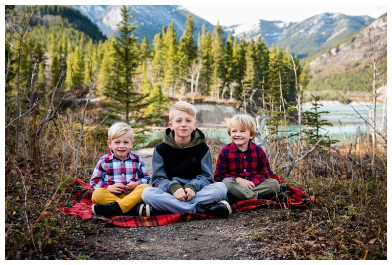 Kananaskis Family Photography
