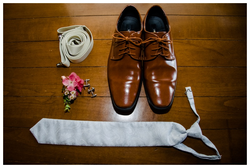 Groom Wedding Details Canmore