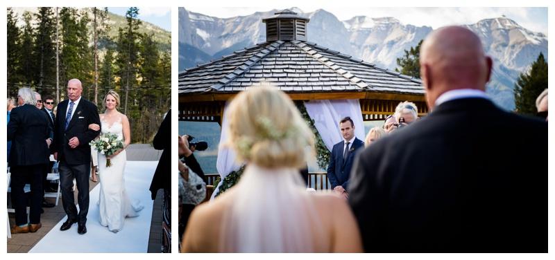 Silvertip Resort Wedding Photography