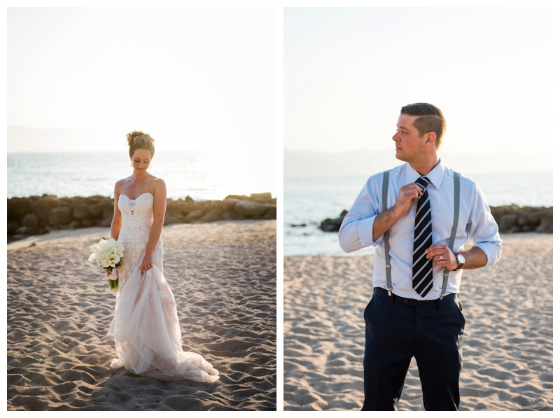 Puerto Vallarta Beach Wedding Photographer