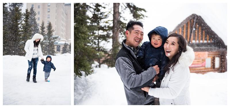 Rocky Mountain Family Photographer