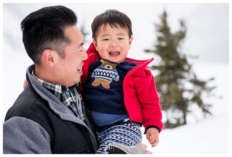 Banff Alberta Family Photographer