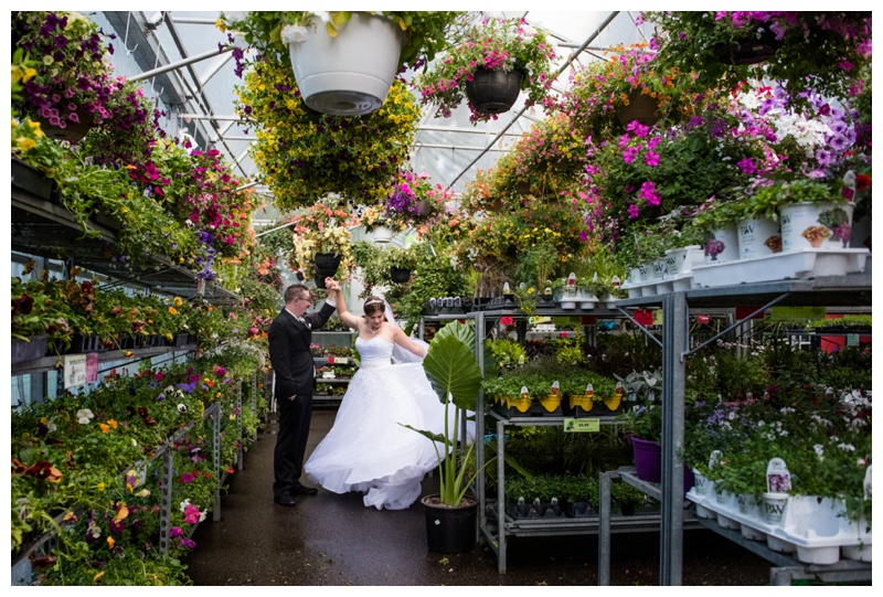 How To Plan For A Rainy Day Wedding