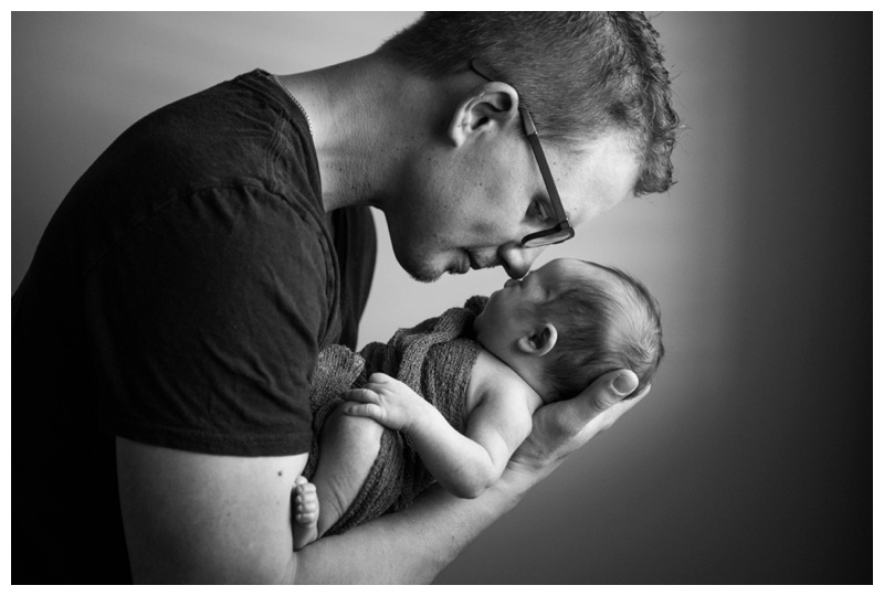 Calgary Newborn Photography Sessions