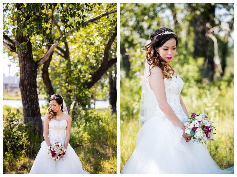 Bridal Portraits Calgary