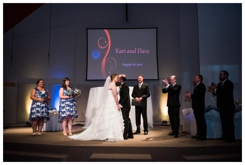 Church Weddings Calgary Alberta
