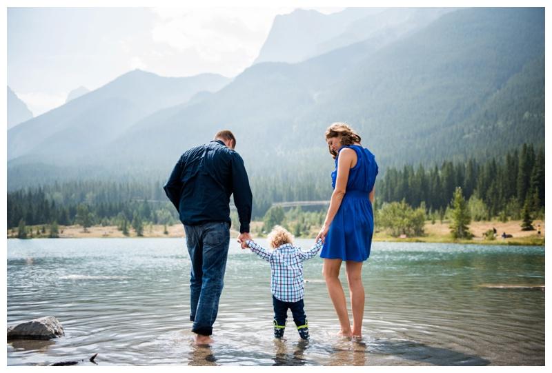 Rocky Mountain Family Photos