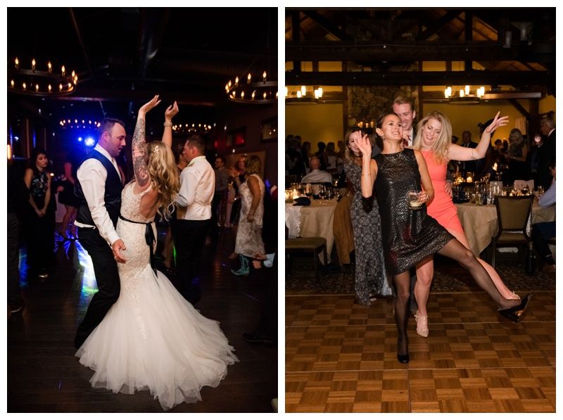 How to Get the BEST Wedding Reception Photography
