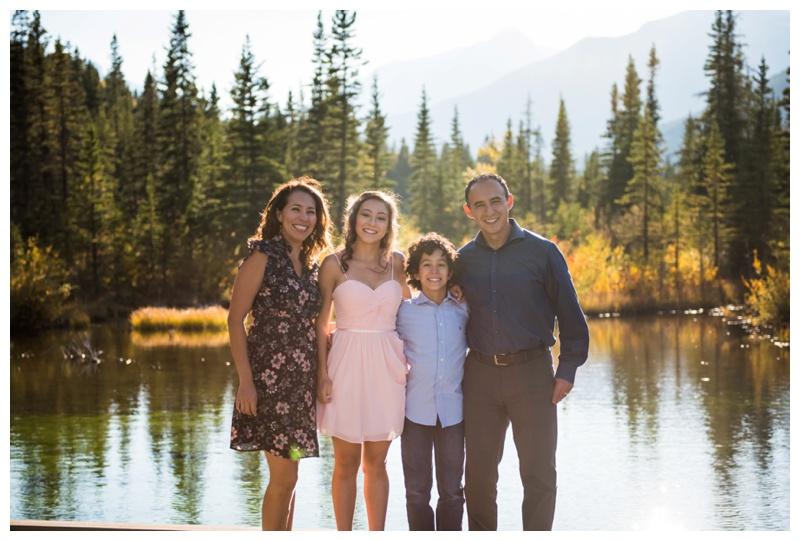 Mount Loretta Ponds Family Photos